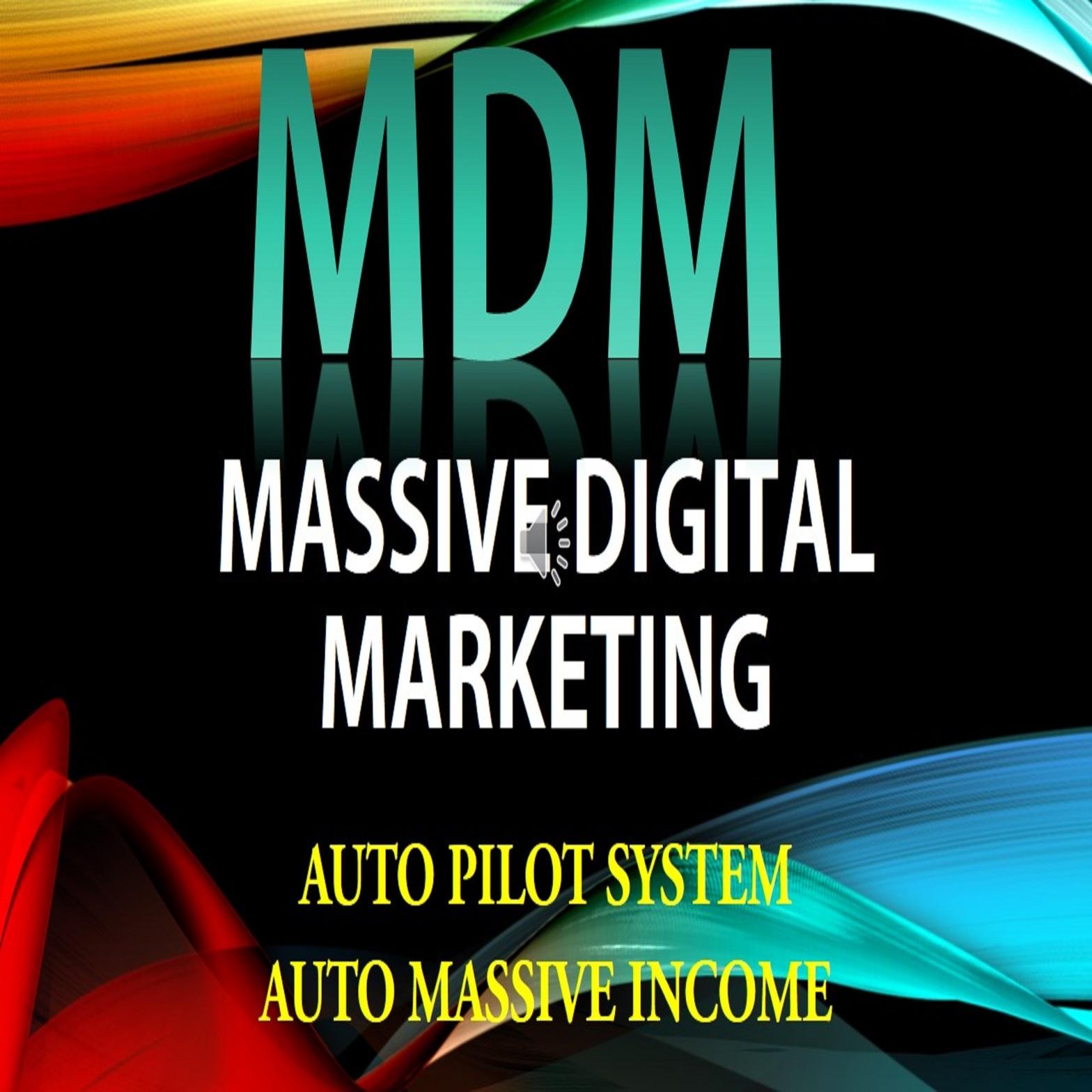Massive Digital Marketing