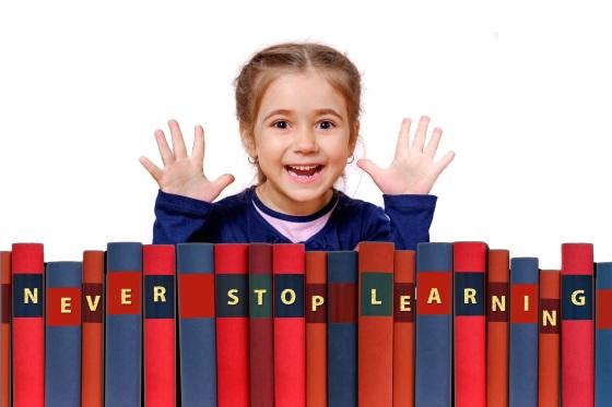 Membaca dan belajar dari orang lain