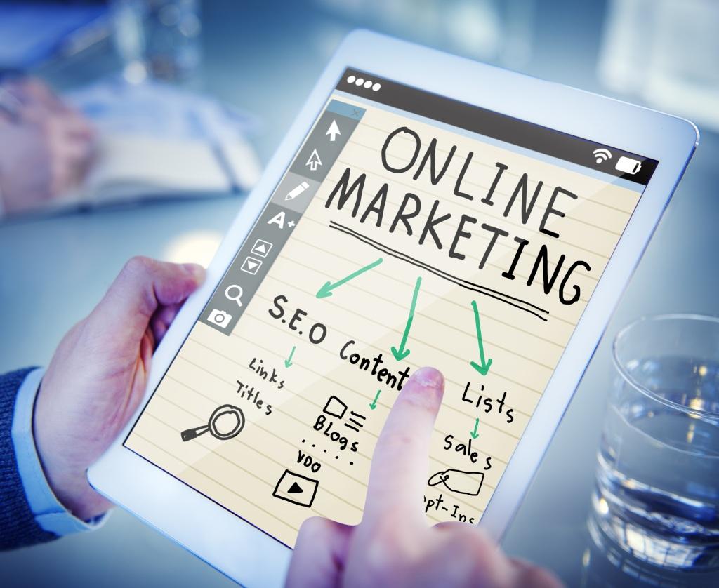 Keuntungan Menggunakan Online Marketing dalam Bisnis
