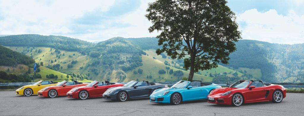 Reward disesuikan dengan kebijakan perusahaan,  berapa sih harganya mobil Porsche di Indonesia ... ?
