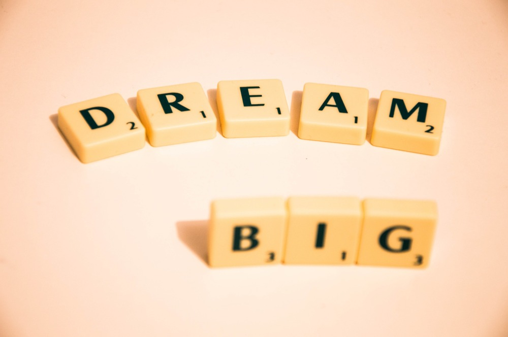 Impian yang Hebat dapat Membuat Anda Sukses Menjalankan Usaha Network Marketing (MLM)