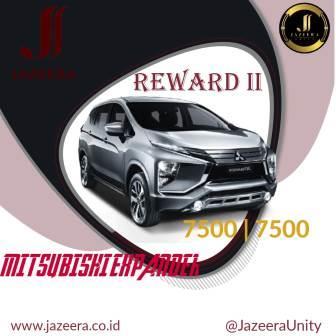Jazeera Reward Mobil Expander
